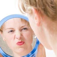 Aynalara Bakmaktan Korkuyor Musunuz