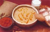 Tarhana Çorbası !