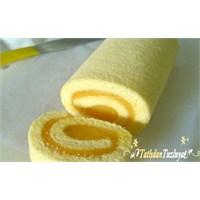 Mandalinali Rulo Pasta