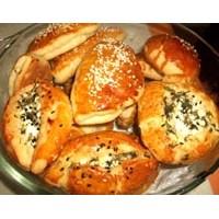 Peynirli Karaköy Poğaça Nasıl Yapılır?
