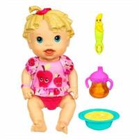 Baby Alive Baby All Gone Oyuncak Bebek