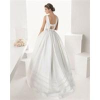 Rosa Clara 2013 İkbahar-yaz Bridal Koleksiyonu