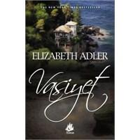 Vasiyet - Elizabeth Adler-