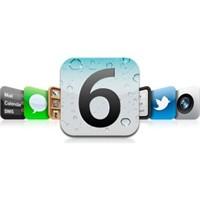 Apple İos 6'yı Haziranda Duyuracak.
