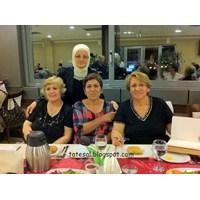 Elaziğ Kiz Öğretmen Okulu Erzincan Gezisinden