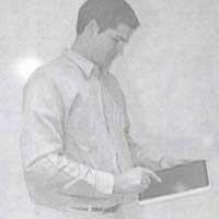 İlk İpad Daha İphone Ortada Yokken Üretilmiş