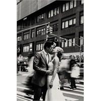 Şehir - Sevgili İlişkisi