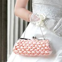 Mini Mini Şık Gelin Çantaları
