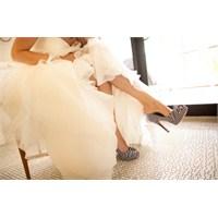 En Moda Gelin Ayakkabı Modelleri