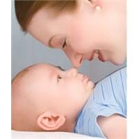 Bebeğinizle Aranızda Güven Bağı