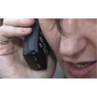 Sevgilisine 65 Bin Kez Telefon Etti