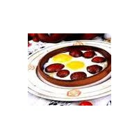 Kahvaltıda Güveçte Yumurta