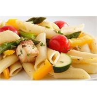 Makarna Salataları