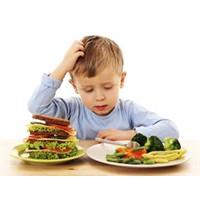 Çocuklardaki Beslenme Problemleri Kabızlık Nedeni