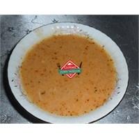 Gurme Tavuk Çorbası