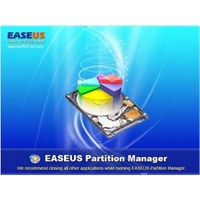 Easeus Partition Master Home Edition Setup Anlatım