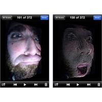 İphone İçin 3 Boyutlu Tarama Eklentisi