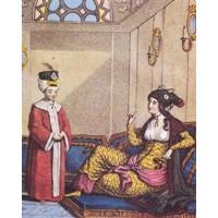 Osmanlı Sarayı'nda Kadın Hürrem'lemi Başladı?