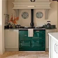 Kır Evi Mutfağı Dekorasyonu – En İyi 10 Fikir!