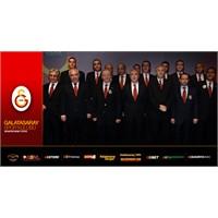 Gb 2 - 3 Gs (Yeni Başkan, Yeni Umutlar)