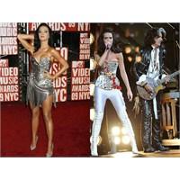 Katy Perry'nin Vma Evrimi