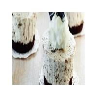 Bisküvili Mini Pasta Tarifi (Kolay Pasta)
