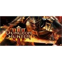 Dungeon Hunter 3 İphone Frp Oyunu Tanıtımı