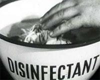 Dezenfektanlar Hastane Mikroplarını Güçlendiriyor