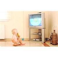 Televizyon Çocukların Beyin Gelişimini Olumsuz Etk