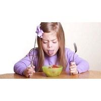 Çocukların Yemek Problemi