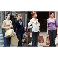 Çalışan Kadınlara Kolay Alışveriş Tüyoları