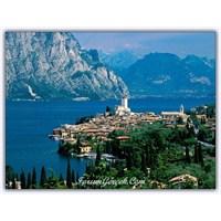 Garda Gölü | Nefes Kesen Bir Güzellik