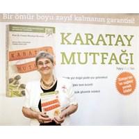 Türkiye'nin Beklediği 'zayıflatan Yemek Kitabı' Çı
