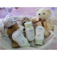 Avon Baby Bebek Ürünleri Serisi