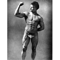 Steroidsiz Vücut Geliştirenler