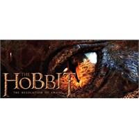 Hobbit: Smaug'un Viranesi Filminin Yeni Fragmanı