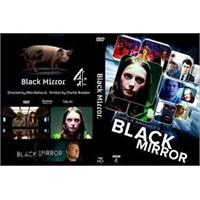 3 Mini Dizi – Favorim : Black Mirror