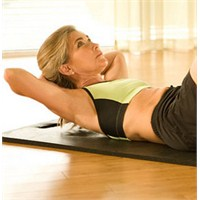 40 Yaş Üzerinde Egzersizler
