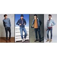 Erkek Modasında Denim Kuralları
