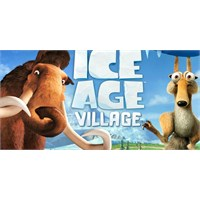 İphone/ipad/android İçin İce Age Village