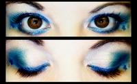 Son Moda Göz Farları