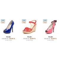 Ayakkabı Fırsat Ürünleri