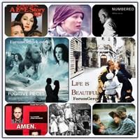 Holokost'u Dünyaya Anlatan Filmler