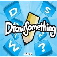 """Son Zamanların En Gözde Oyunu """"Draw Something"""""""