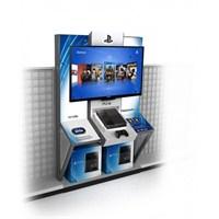 Playstation 4 Mağazalardaki Yerini Alıyor