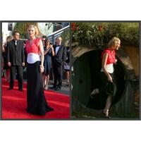 İbretlik Paylaşim - Cate Blanchett