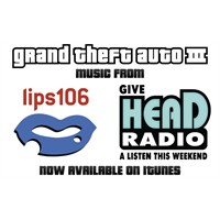 Gta İii: Head Radio Ve Lips 106 Fm İtunes'da
