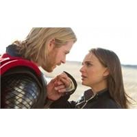 Thor Filminden Sürpriz Görüntü
