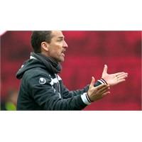 Fc Kaiserslautern Antrenörünü Kovdu