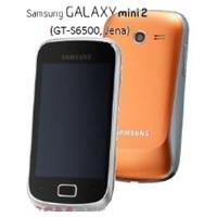 Karşınızda Samsung Galaxy Mini 2 Ve Özellikleri